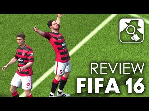 FIFA 16: THE APPSPY VERDICT | FIFA 16 IOS & Android Review