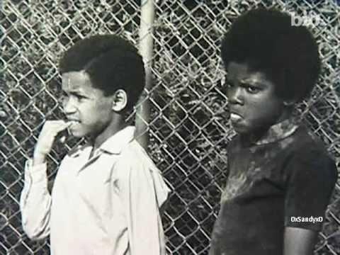 Michael Jackson Biographie_1/6