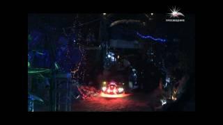 О детских новогодних елках в байк-центре клуб Sexton thumbnail