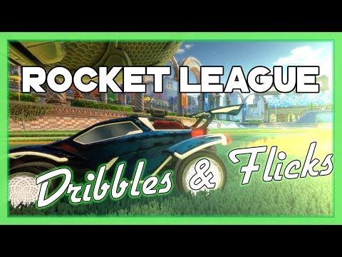 [Tutorials] Dribbles & Flicks.