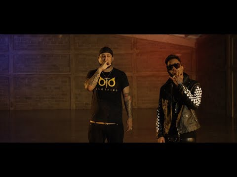 Musicologo The Libro Ft. Lapiz Conciente - Limonada CoCo (Remix) [Official Video by JC Restituyo]