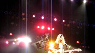 Patti Smith (guest Vic Chesnutt) --GANDHI--The Hague-Crossing Border Festival--november 24, 2007
