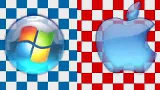 [YTPMV] Windows VS Masked Mac Os