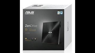 ASUS ZenDrive - My Review