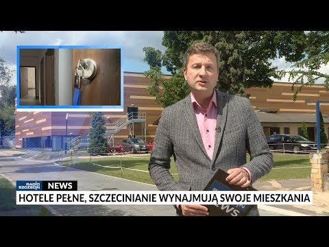 Radio Szczecin News - 27.07.2017