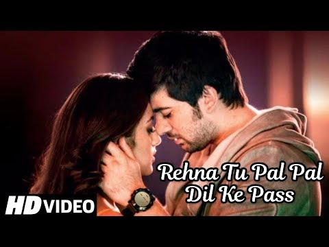 arjit-singh-:-rehna-tu-pal-pal-dil-ke-paas-|-sunny-deol-,-karan-deol-|-new-hindi-romantic-song-2019