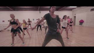 Kungs  vs Cokin on 3 Burners - This Girl Choreography by Ricardo Oliveira