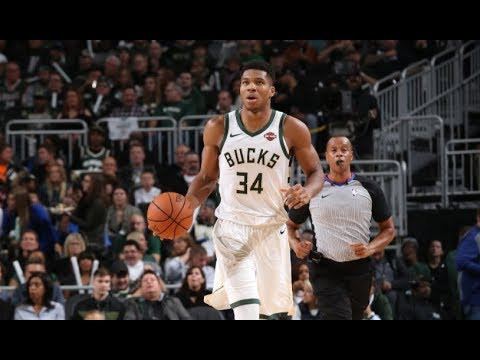 Bucks - Bucks win Fiserv Forum opener 118-101 over Pacers