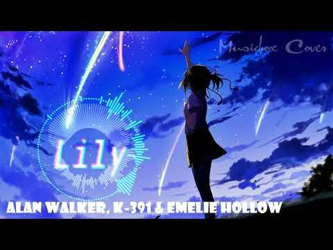 [Music Box Cover] Alan Walker, K-391 & Emelie Hollow - Lily