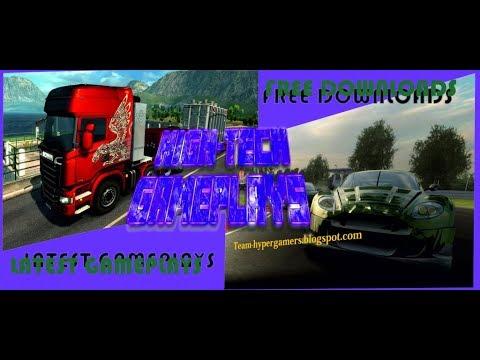 euro truck simulator 2 crack 1.28.1.3 free download