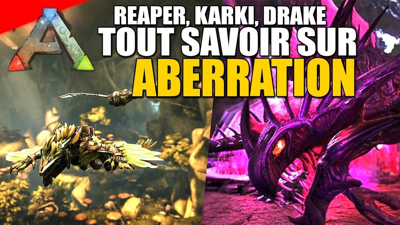 Download CAGE DE REAPER, KARKI & OEUF DE DRAKE ! TOUT SUR ABE - ARK SOLO INX PVE Fr Ep31