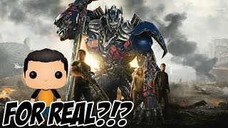 TRANSFORMERS: AGE OF EXTINCTION MOVIE REVIEW (2014) | HOW IS IT NOW? (2018)