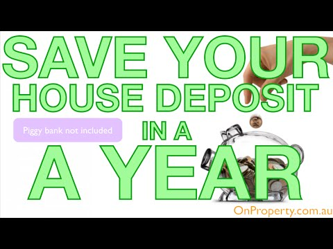 How To Save For A House In A Year (Ep201)