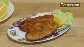 🐟 Как вкусно пожарить рыбу