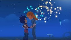 Dates with Gust [Gust Romance] | My Time At Portia