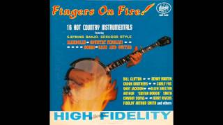 "Arthur ""Guitar Boogie"" Smith - Fingers On Fire"