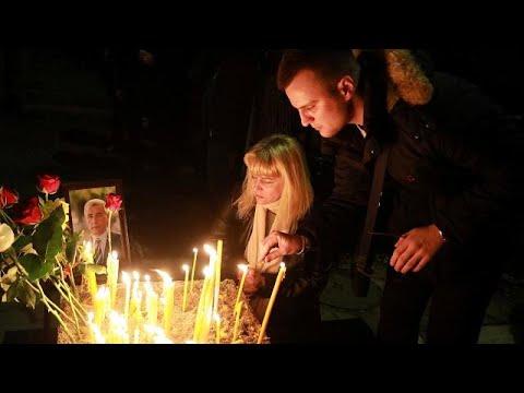 Kosovo: Homenagens a Oliver Ivanovic