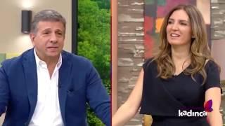 Midwood YKB Sn. Ahmet San Özlem Denizmen'le Kadınca | Star TV