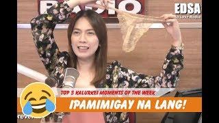 Ipamimigay na lang! - Top 5 Kakalurkei Moments of the Week 45