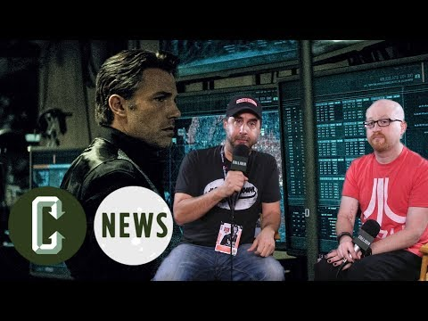 Ben Affleck Reportedly Out as The Batman - Collider News