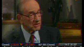 The Greenspan Perspective