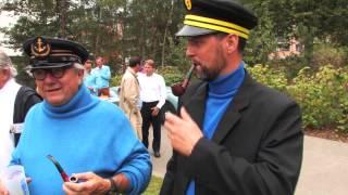 Rallye des jeux au musée Hergé