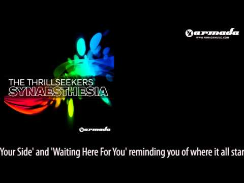 The Thrillseekers - Synaesthesia (Thrillseekers Live Xtreme Mix) [SPC077]