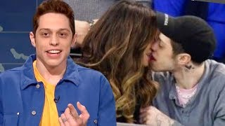 Kate Beckinsale Pete Davidson Relationship Timeline