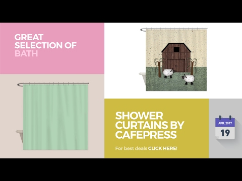 Shower Curtains By Cafepress Great Selection Of Bath Products