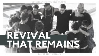 Revival that Remains