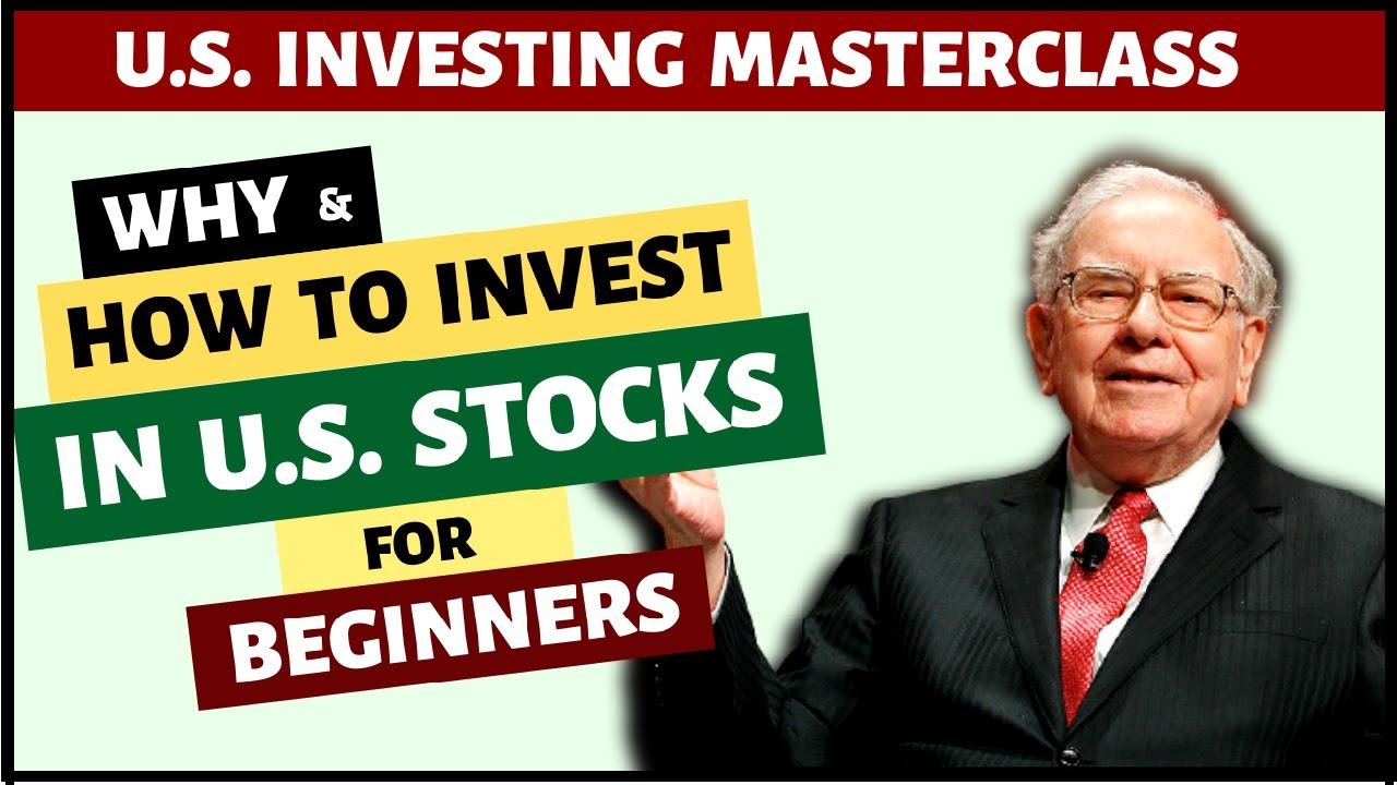 How and Why to Invest in US Stocks?