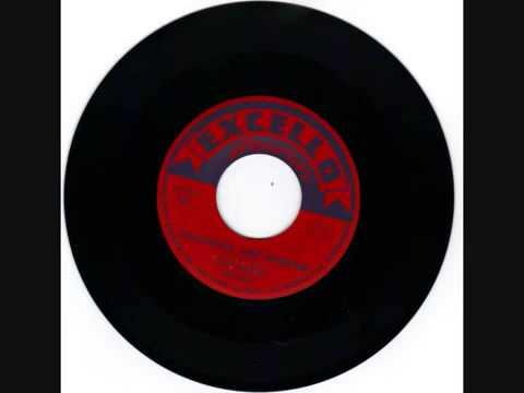 SLIM HARPO -  STRANGE LOVE - WONDERING AND WORRYIN' -  EXCELLO 2138 Wmv