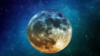 Тайна Луны 21 января 2019 года Затмение Луны