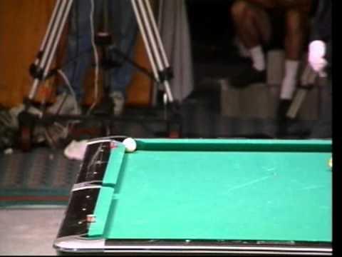 Grady Mathews Commentary On Reyes Vs Pierce YouTube - Grady pool table