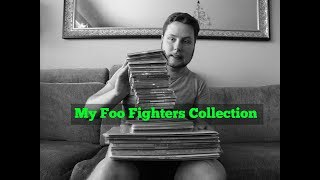 Baixar Vinyl Community #9: My Foo Fighters Collection (Celebrating the release of