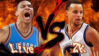 NBA Live 16 VS NBA 2K16