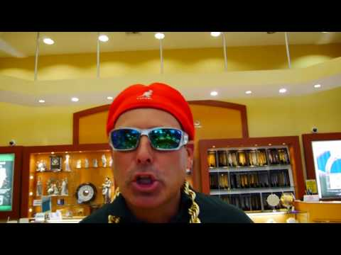 Venice Area Chamber of Commerce Rap to Funky Cold Medina