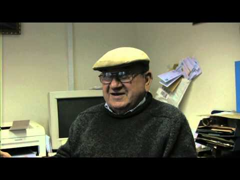 Oral History Video - Usk Rural Life Museum