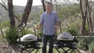 Which Weber Q is right for you?