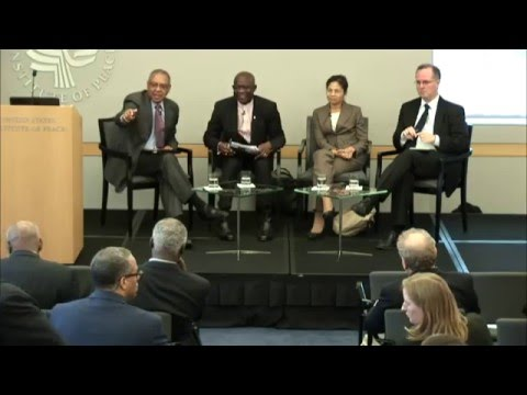 The Future of Peacekeeping in Africa: Lessons From Ghana