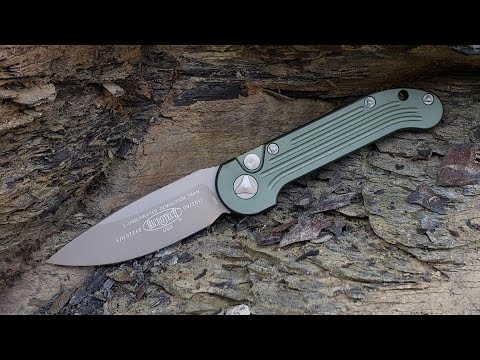 Microtech LUDT 2017-2020