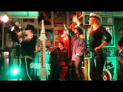 Udos Lindenwerk im Beavers - Miltenberg - 28.12.2015 - Udo Lindenberg Tribute Band