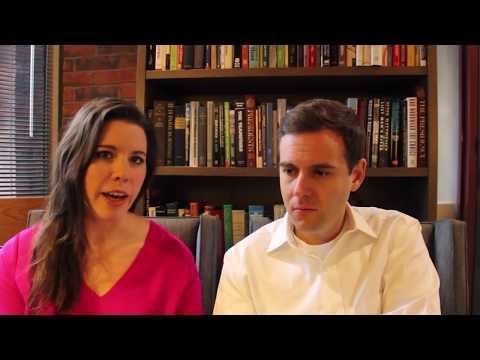 3 with IOP: Mary Katharine Ham and Guy Benson