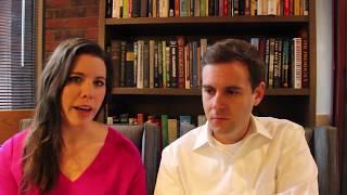 3 with IOP: Mary Katharine Ham and Guy Benson
