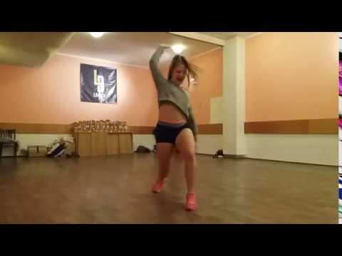 Vybz Kartel - Washer Dryer ft. Ishawna / dance video (choreography)