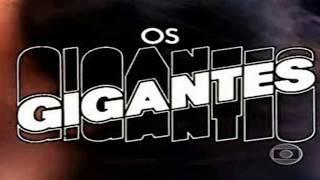 Os Gigantes - Remake