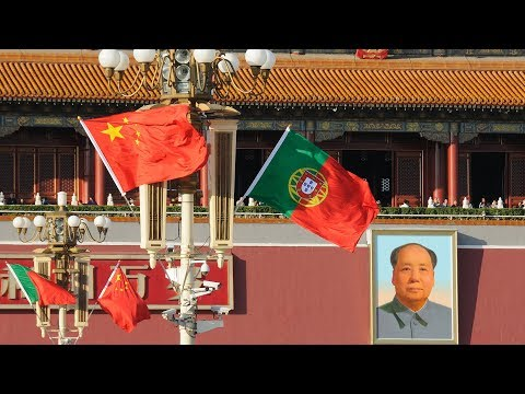 06/13/2018: Why does Portugal believe it knows China better than other European country?