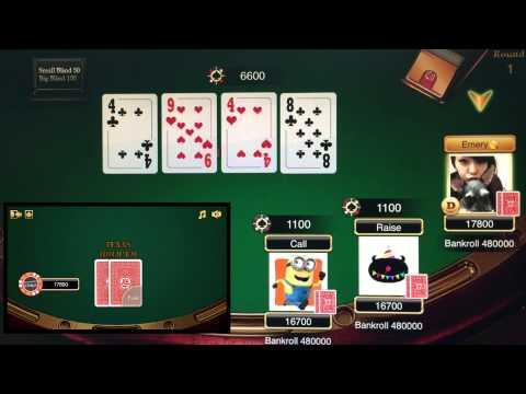 Blackjack 6 deck chart