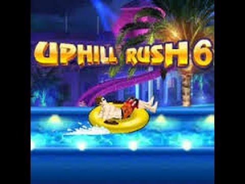 to de volta #UphillRush6