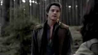 Legend Of The Seeker 1x03 - Bounty